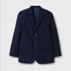 Boys' Suit Jacket - Cat & Jack' Navy